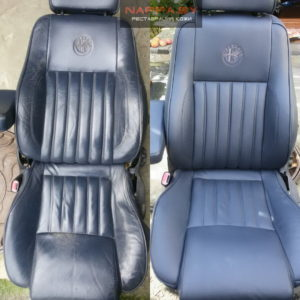 car interior trim reoair