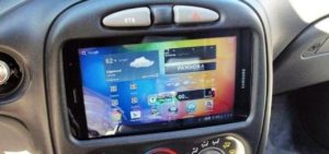 Best tablet for car