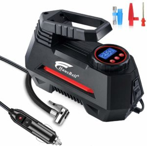 HAUSBELL Portable air Compressor
