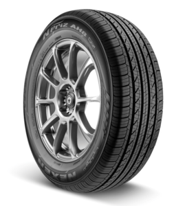 Review Nexen N'PRIZ AH8 All-Season Radial Tire