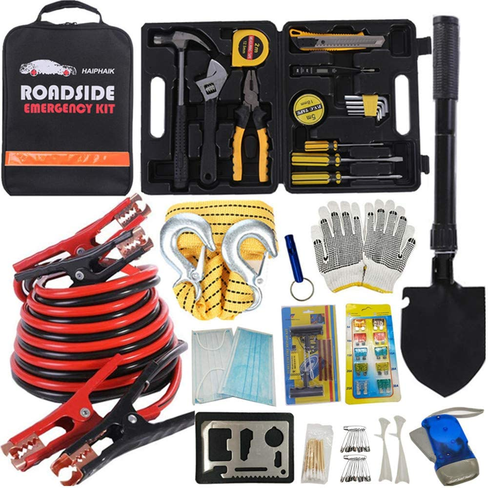 emergency car kits, winter car emergency kits