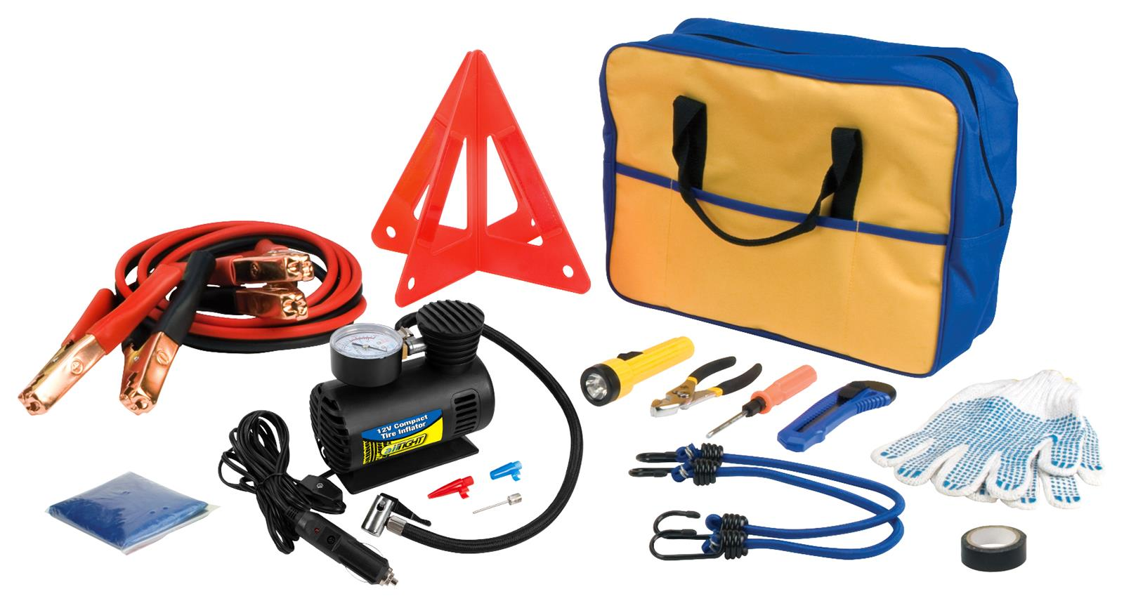 things to have in your car, best car emergency kit