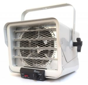 What are the best garage electric heaters? Who has the best and cheapest garage heaters?