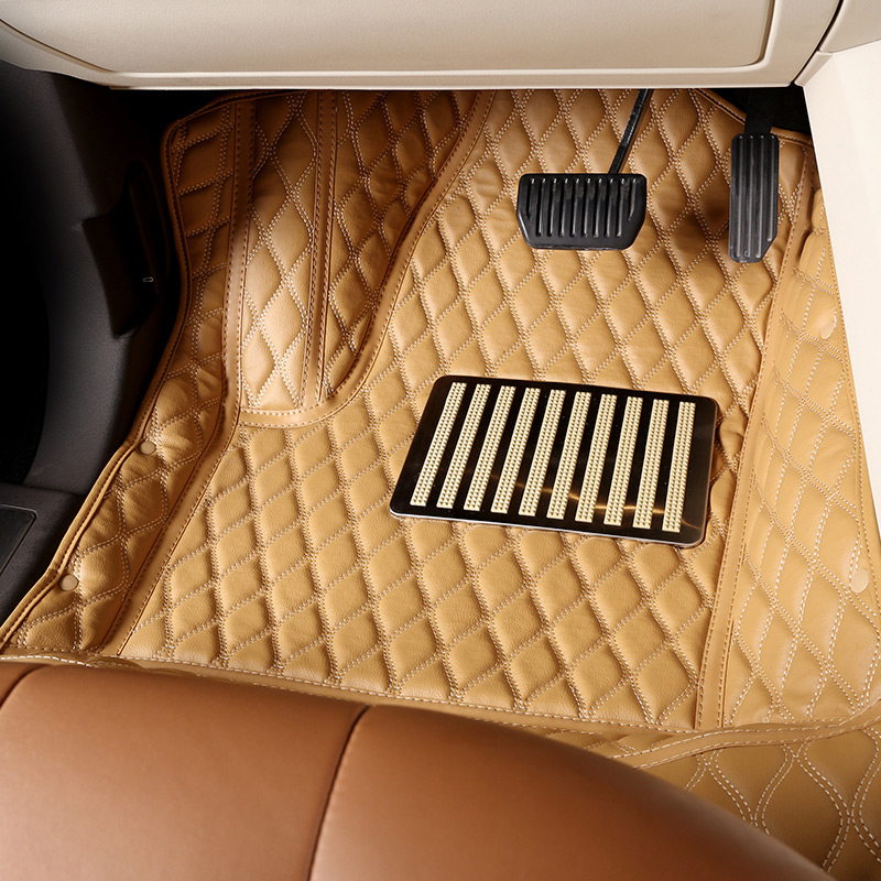 auto floor Guard, garage rugs, water absorbing mats, garage floor tiles review